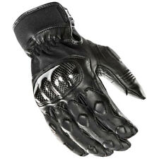 Power Trip Mens Grand National Leather Gloves