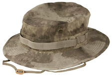 BOONIE Mil Spec Sun Hat in 4 Camo Colors 65% poly/35% Cotton by PROPPER F5502-38