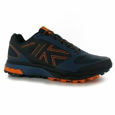 Karrimor Mens Excel Trail 2 Running Shoes Sports Lace Up Trainers Runners