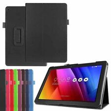1pc Flip Leather Case Stand Cover Skin For Asus Zenpad 10 Z300C Protective Shell