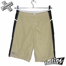 BALIN 'NIKKI' WOMENS BOARDSHORTS KHAKI UK 8 14 SURF SHORTS BNWT RRP £33
