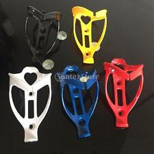Cycling Spots Bike Bicycle Plastic Drink Water Bottle Holder Cage Rack Bracket