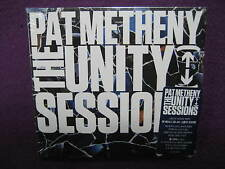 Pat Metheny / The Unity Sessions [2 CD] NEW SEALED