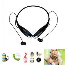 Wireless Bluetooth Headset SPORT Stereo Headphone Earphone for iPhone 6s Samsung