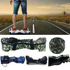 """New 6.5"""" Carrying Bag for Mini Smart Self Balancing Electric Unicycle Scooter"""