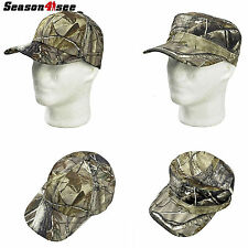 Tactical Airsoft  Brim Camouflage Baseball Cap Hat Hunting Camping Outdoor Sport