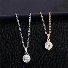 Jewelry Sets For Women Crystal Necklace/Earrings Set Wedding Jewelry Set