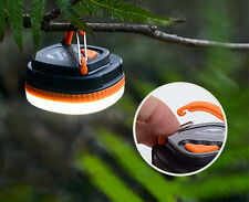Outdoor Camping Tent Light Emergency LED Light USB Rechargeable Lamp Good