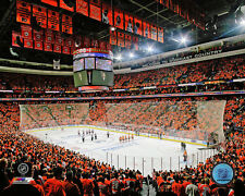 Wells Fargo Center Philadelphia Flyers NHL Hockey Photo PT102 (Select Size)