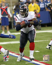 Ron Dayne Houston Texans NFL Action Photo HL003  (Select Size)