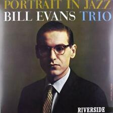 Portrait in Jazz - Evans,Bill New & Sealed LP Free Shipping