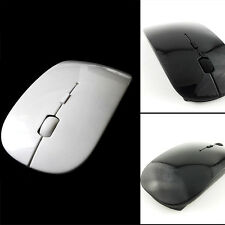 Ultra-thin Wireless Mouse Bluetooth 3.0 Optical Wireless Mouse for Apple Macbook