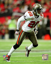 Ronde Barber Tampa Bay Buccaneers Licensed Fine Art Prints (Select Photo & Size)