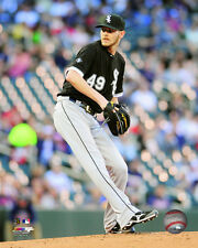Chris Sale Chicago White Sox 2015 MLB Action Photo RY213 (Select Size)