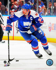John Tavares New York Islanders 2014-2015 NHL Action Photo RP025 (Select Size)