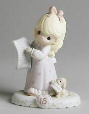 Precious Moments Growing in Grace Figurine