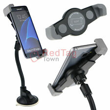 Universal Car Windshield Dashboard Suction Cup Mount Holder Cradle For Cellphone