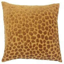 The Pillow Collection Lameez Geometric Throw Pillow Cover