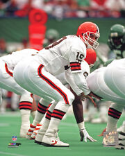 Bernie Kosar Cleveland Browns NFL Action Photo SD146 (Select Size)