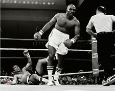 Earnie Shavers Boxing Action Photo NN172 (Select Size)