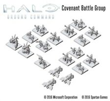 Spartan Games BNIB Halo: Ground Command, Battle for Reach HGBB01 *PREORDER*