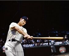 Ted Williams Boston Red Sox MLB Action Photo (Select Size)
