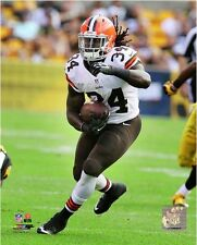 Isaiah Crowell Cleveland Browns 2014 NFL Action Photo (Select Size)