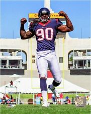Jadeveon Clowney Houston Texans 2014 NFL Photo (Select Size)