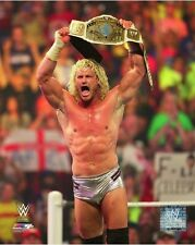 Dolph Ziggler 2014 WWE Summer Slam Photo (Select Size)