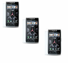 Clear Screen Protector for Motorola DROID RAZR XT912 / XT910 / Droid HD / Spyder
