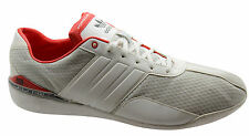 Adidas Originals Porsche Design 550 RS Sport Mens Trainers Leather Q23152 WH