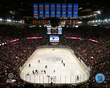 Rexall Place Edmonton Oilers NHL Licensed Fine Art Prints (Select Photo & Size)