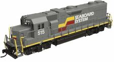 Atlas 40002281 N Seaboard System EMD GP38-2 Low Nose Diesel Engine with Dyn