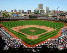 Wrigley Field Chicago Cubs 2013 MLB Photo PX152 (Select Size)