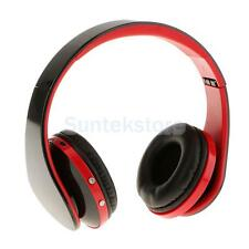 Multifunction Wireless Bluetooth Headphone Stereo HeadSet Earphone 4-Colors