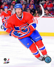Brandon Prust Montreal Canadiens NHL Action Photo PP170 (Select Size)