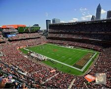 FirstEnergy Stadium Cleveland Browns 2014 NFL Action Photo RK132 (Select Size)