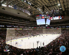 American Airlines Center Dallas Stars NHL Action Photo QK120 (Select Size)