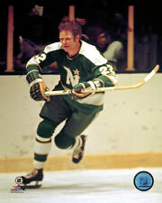 Dennis Hextall Minnesota North Stars NHL Action Photo NF207 (Select Size)