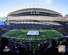 CenturyLink Field Seattle Seahawks Licensed Fine Art Prints (Select Photo/Size)