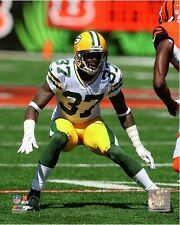 Sam Shields Green Bay Packers 2013 NFL Action Photo (Select Size)