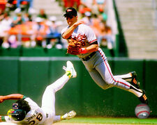 Cal Ripken Baltimore Orioles MLB Action Photo MO047 (Select Size)