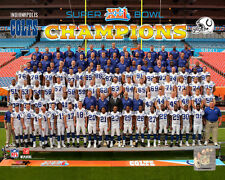 Indianapolis Colts NFL Licensed Team Fine Art Prints (Select Photo & Size)