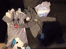 A Bundle Of Baby Boys Clothes 0-3+3-6 Months In Good Condition Jojo Maman