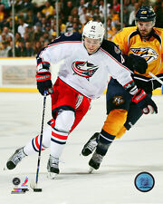 Artem Anisimov Columbus Blue Jackets NHL Action Photo PO052 (Select Size)