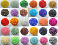 2000Pcs Czech Glass Seed Spacer beads Diy Jewelry Making Free Shipping 2mm