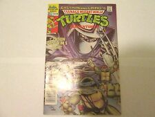 Teenage Mutant Ninja Turtles #1 Archie Comics Make Me an Offer