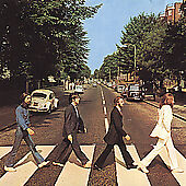 The Beatles - Abbey Road (1988)