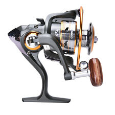 11BB Ball Bearings Spinning Reels Saltwater Sea Fishing Reel Gear Spool 5.2:1 TB