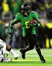De'Anthony Thomas Oregon Ducks NCAA Football Action Photo TE169 (Select Size)